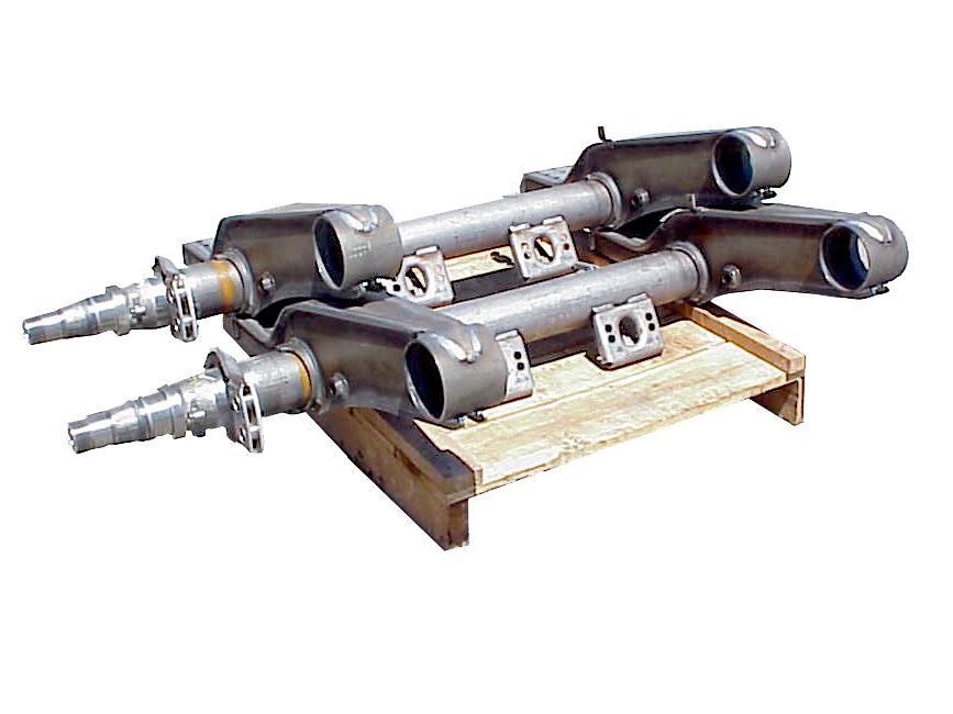 AxleFS-1 Opaqued-Meritor