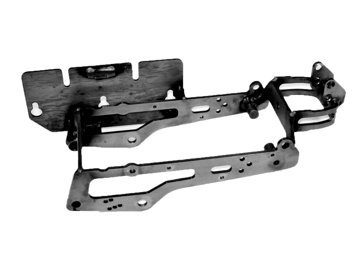 MK93 Cradle