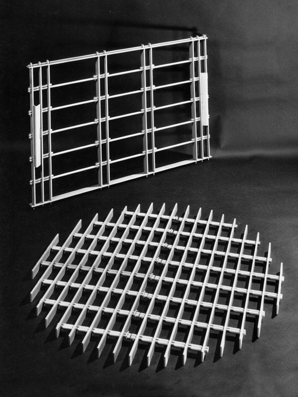 Heat Treat Furnace Grids