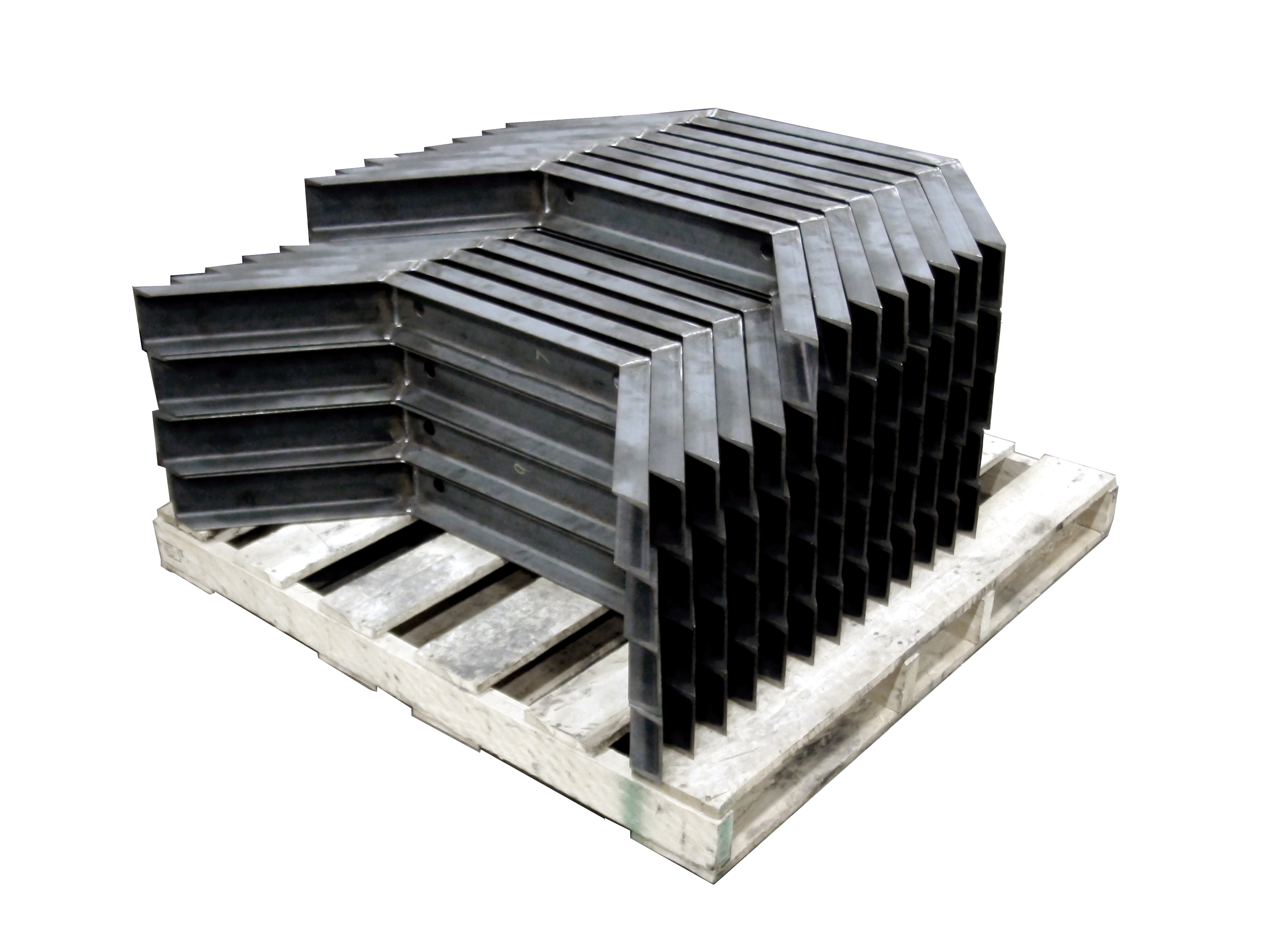 Channel Weldments