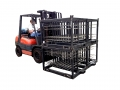 Air Quench Heat Treat Baskets