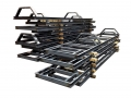 Equipment Frames