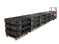 Heat Treat Baskets
