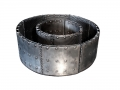Fixturing for Thermal Coating Process