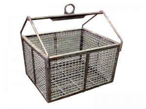 Basket Repaired