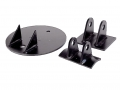 Military Trailer Clevis Brackets